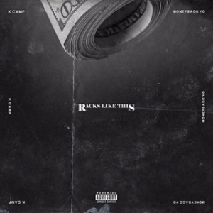 Instrumental: K. Camp - Racks Like This Ft. Moneybagg Yo (Produced By Cash Clay Beats)